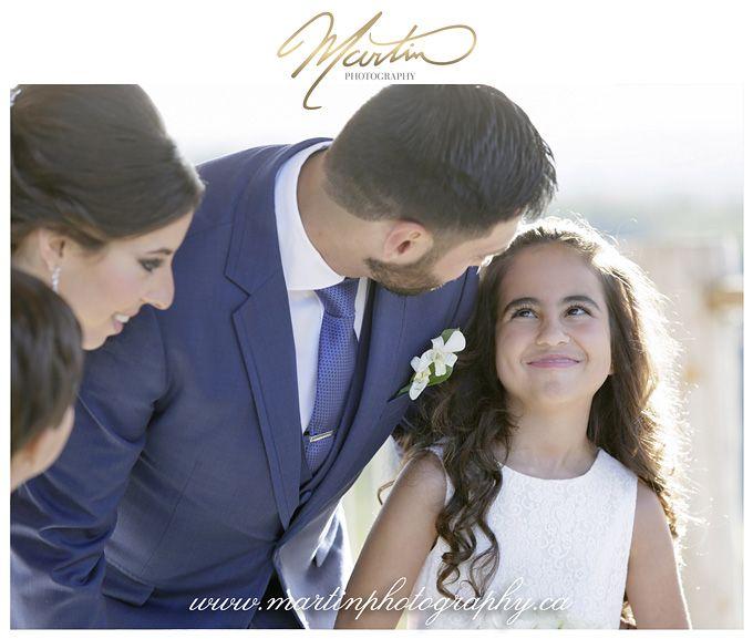 Outdoor Wedding Venues Quebec: Studio G.R. Martin Photography