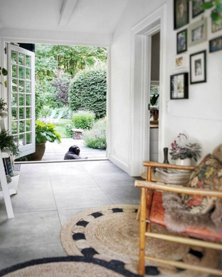 My Scandinavian Home: The Delightful Danish Home Of An Art