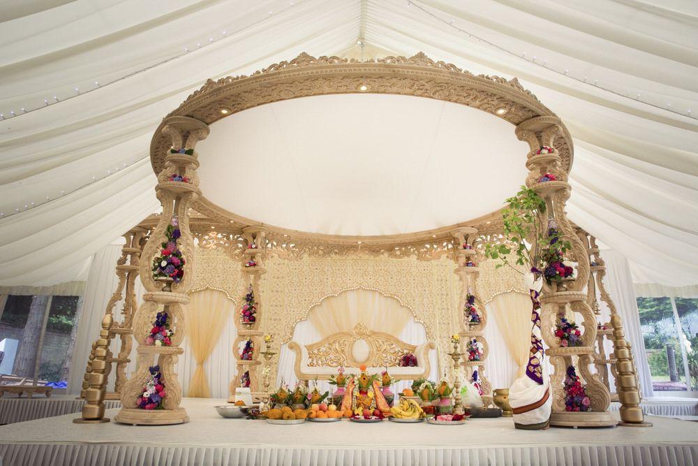How to plan a tamil hindu wedding