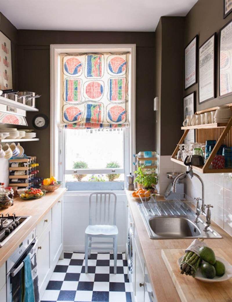 Aménager Sa Cuisine En Longueur comment aménager une cuisine en longueur- suite. encore 30