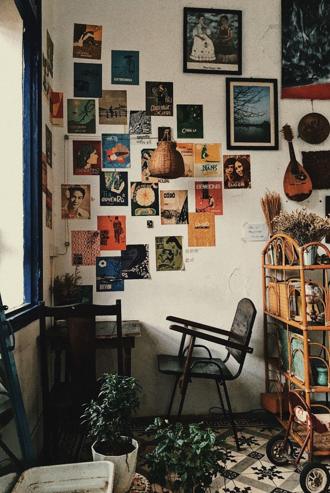 Vintage Room Aesthetic Rooms Vintage Room Aesthetic Room Decor