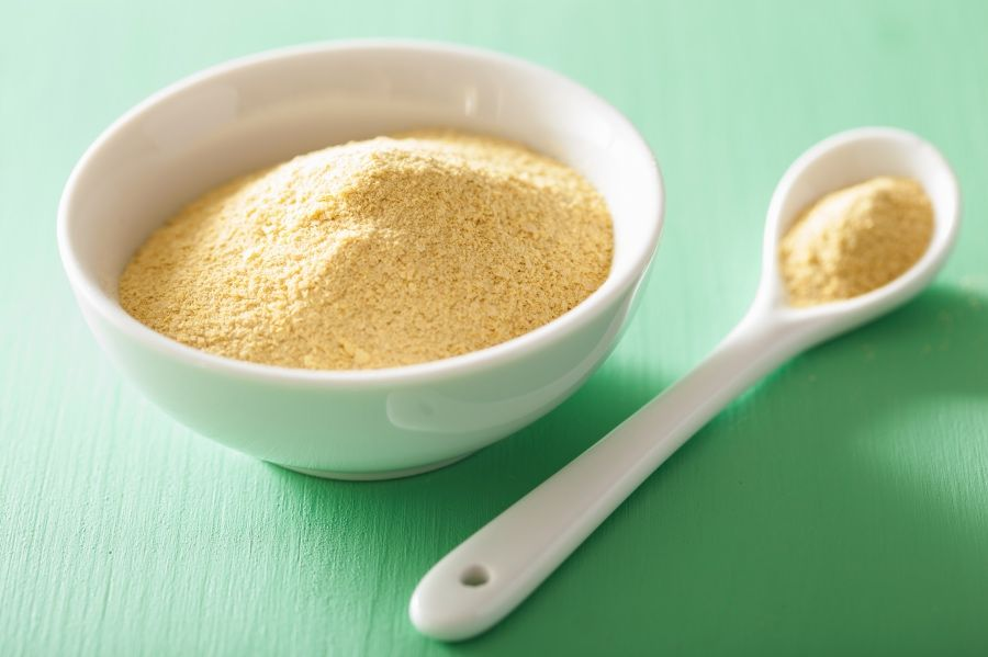 Craving cheese? Try Nutritional Yeast | Food, Nutritional ...