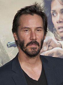 Keanu Reeves :)