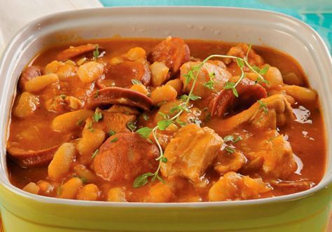 Dobrada tripes la portugaise marmite du monde cuisine portugaise pinterest les - Cuisine portugaise recettes ...