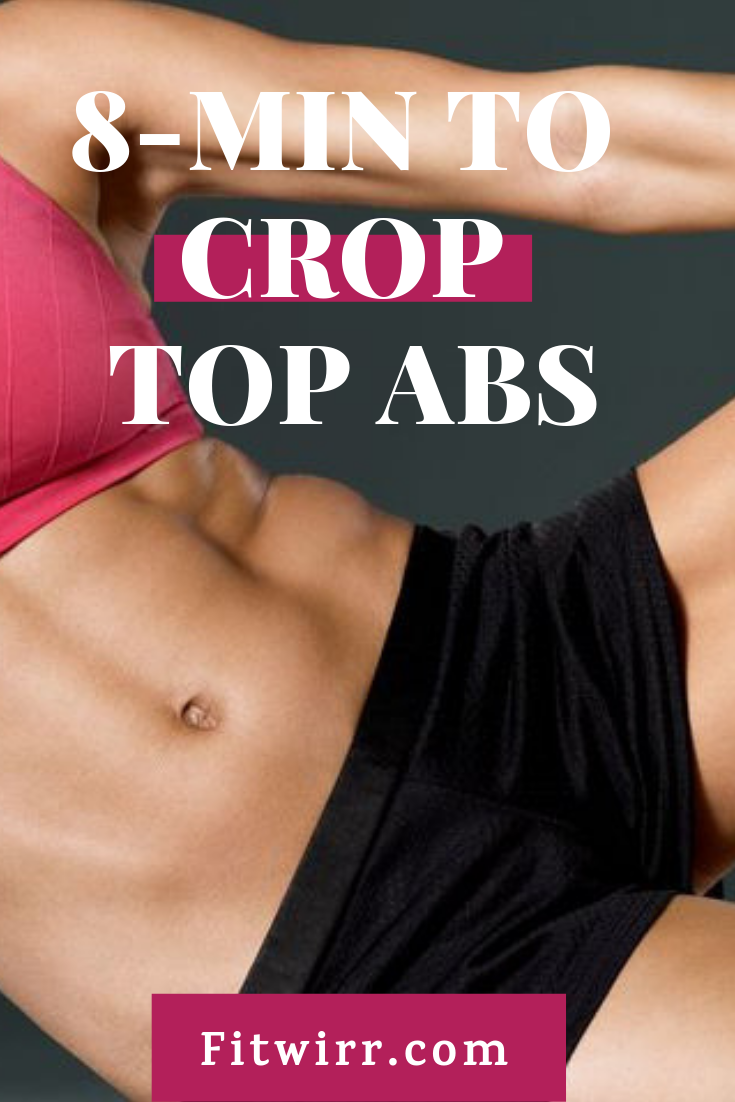 8 Everyday Ways to Flatten Your Abs