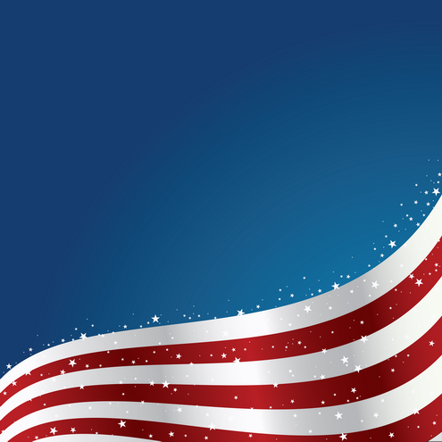 Usa Flag Backgrounds Vector Free Vector Graphics Art Design Blog - Free united states vector