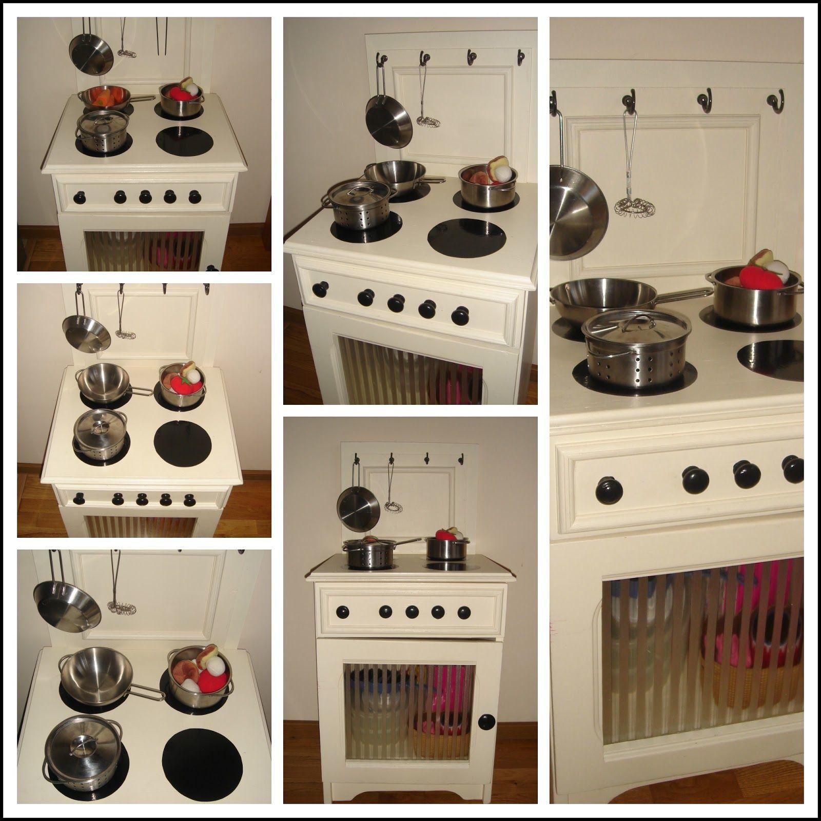 Nasze Domowe Diy Czyli Recznie Zrobiona Dziecieca Kuchnia Pozytywne Rodzicielstwo Holiday Decor Decor Home Decor