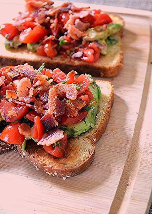 Photo of 20 Avocado Toast Ideas that will be Absolutely Amazing