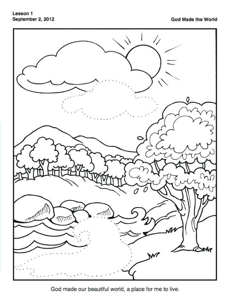 Adam And Eve Coloring Pages Printable School Coloring Pages