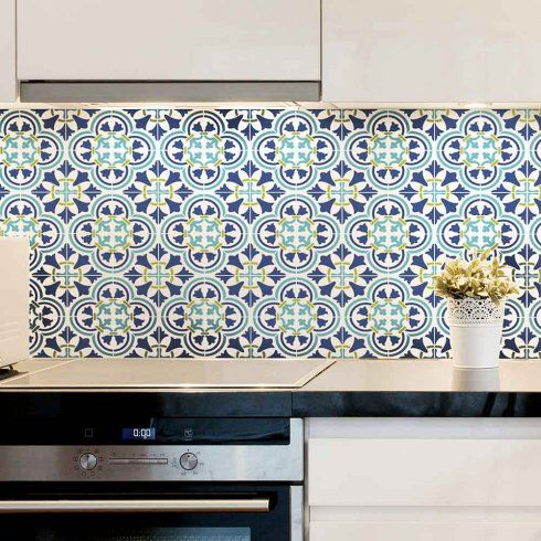 portuguese tile stencils portugese and spanish tile stencils for walls stairs floors backslashes pochoirs pour murspeindre