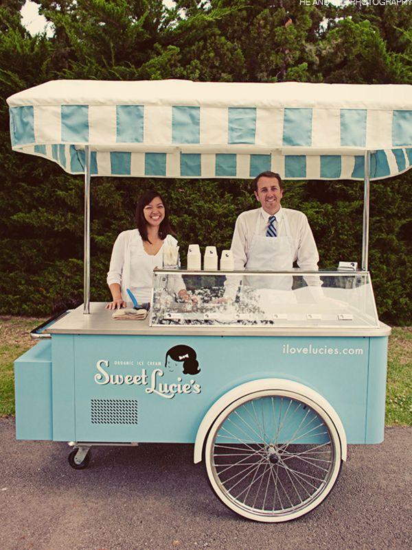 Sweet Lucies Ice Cream