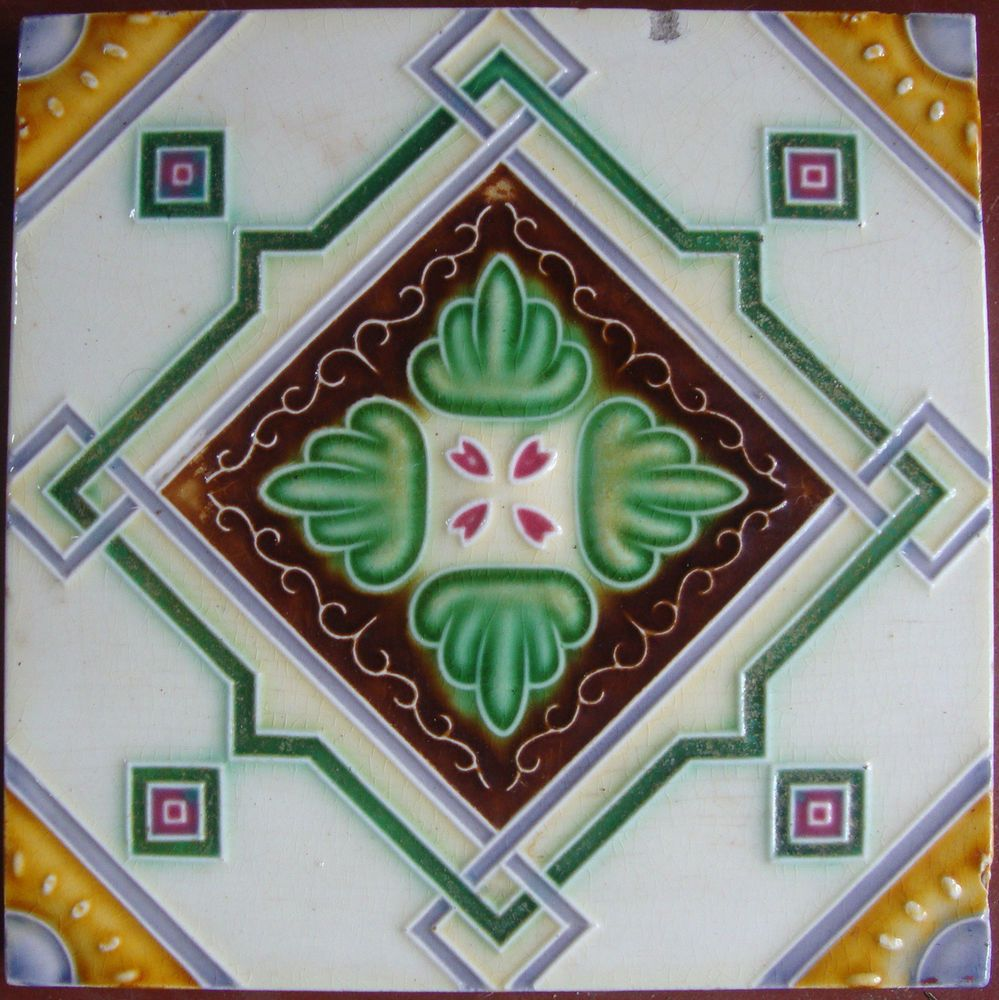 Joking hazard japan and art nouveau tiles art nouveau tiles dailygadgetfo Images
