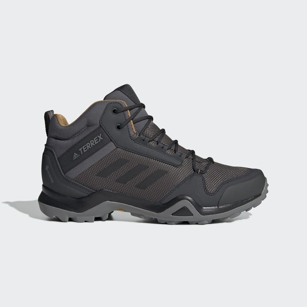 TERREX AX3 MID GTX MENS HIKING BOOT | Adidas shoes women