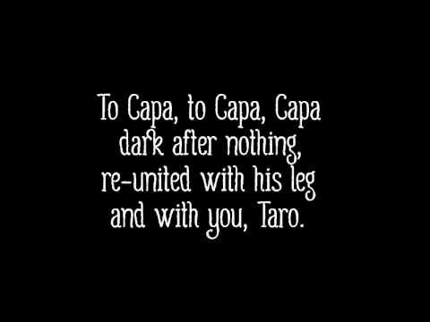 Alt-J (∆) - Taro (Lyrics) Alt-J (∆) - Taro (Lyrics) Music ...