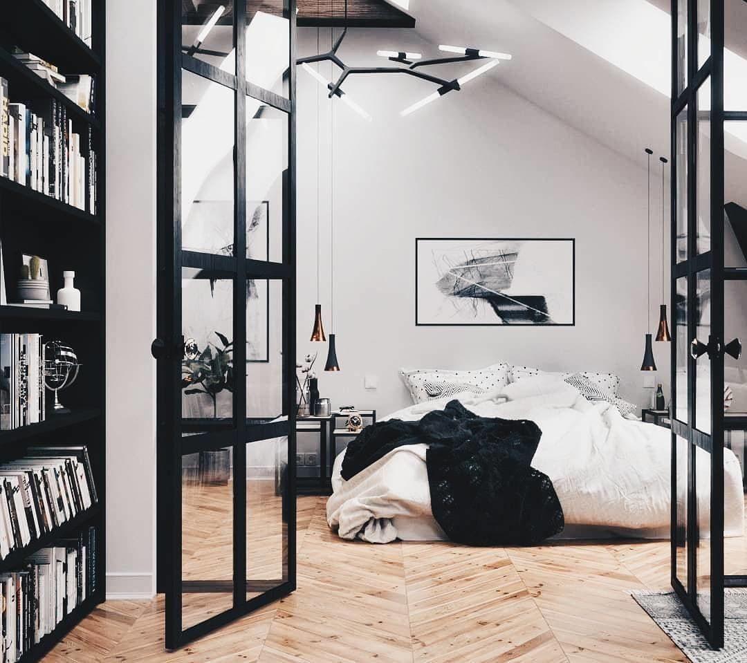 Innenarchitektur Offene Küche 100 Perfectly Minimal And Stylish Bedrooms For Your