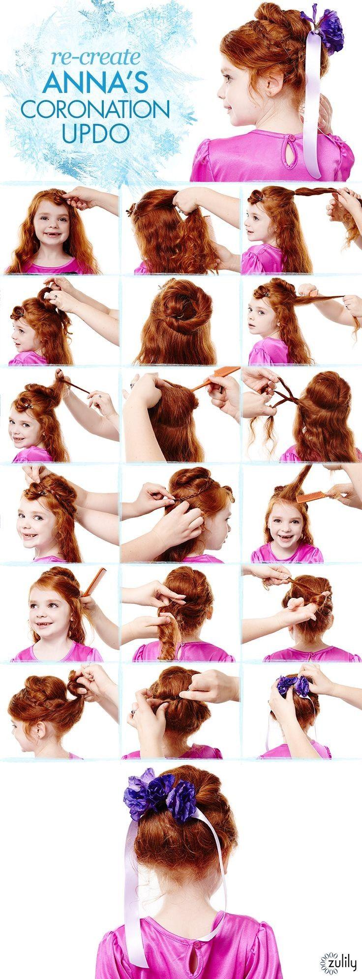 Pin On 2014 Halloween Frozen Hair