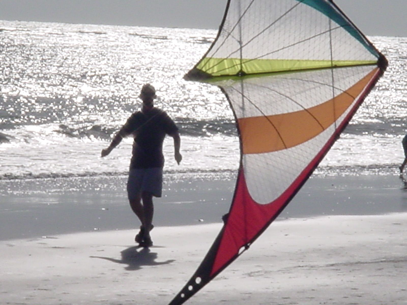 2 Of My Favorite Things Stunt Kites And The Beach