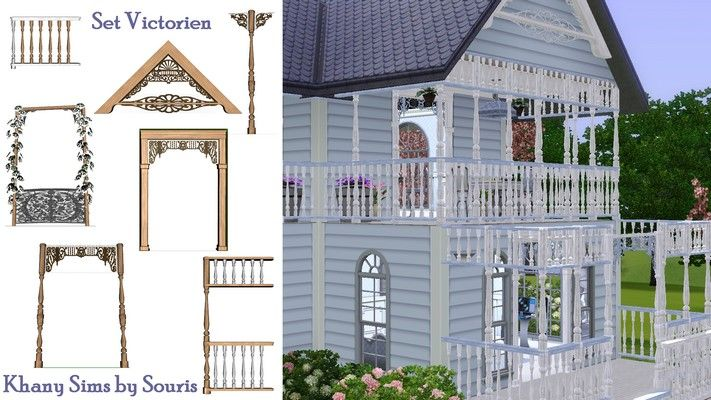how to get a fence door on sims 4
