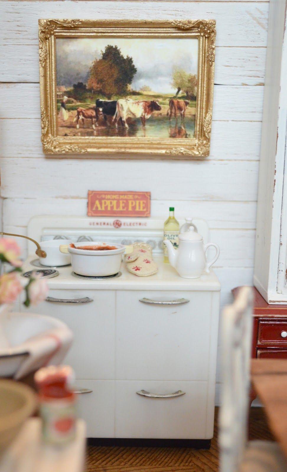 Fine Sweetie Pies Kitchen Embellishment - Kitchen Cabinets | Ideas ...