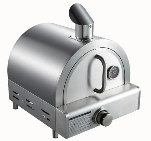 Table Top Pizza Oven Lpg Gas Gas Pizza Oven Tandoor Oven