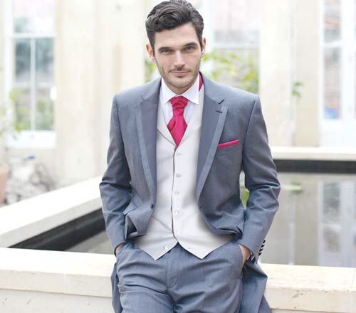 View The Clic Jeff Banks Grey Tailcoat And Arrange Perfect Hire With Debenhams Formal