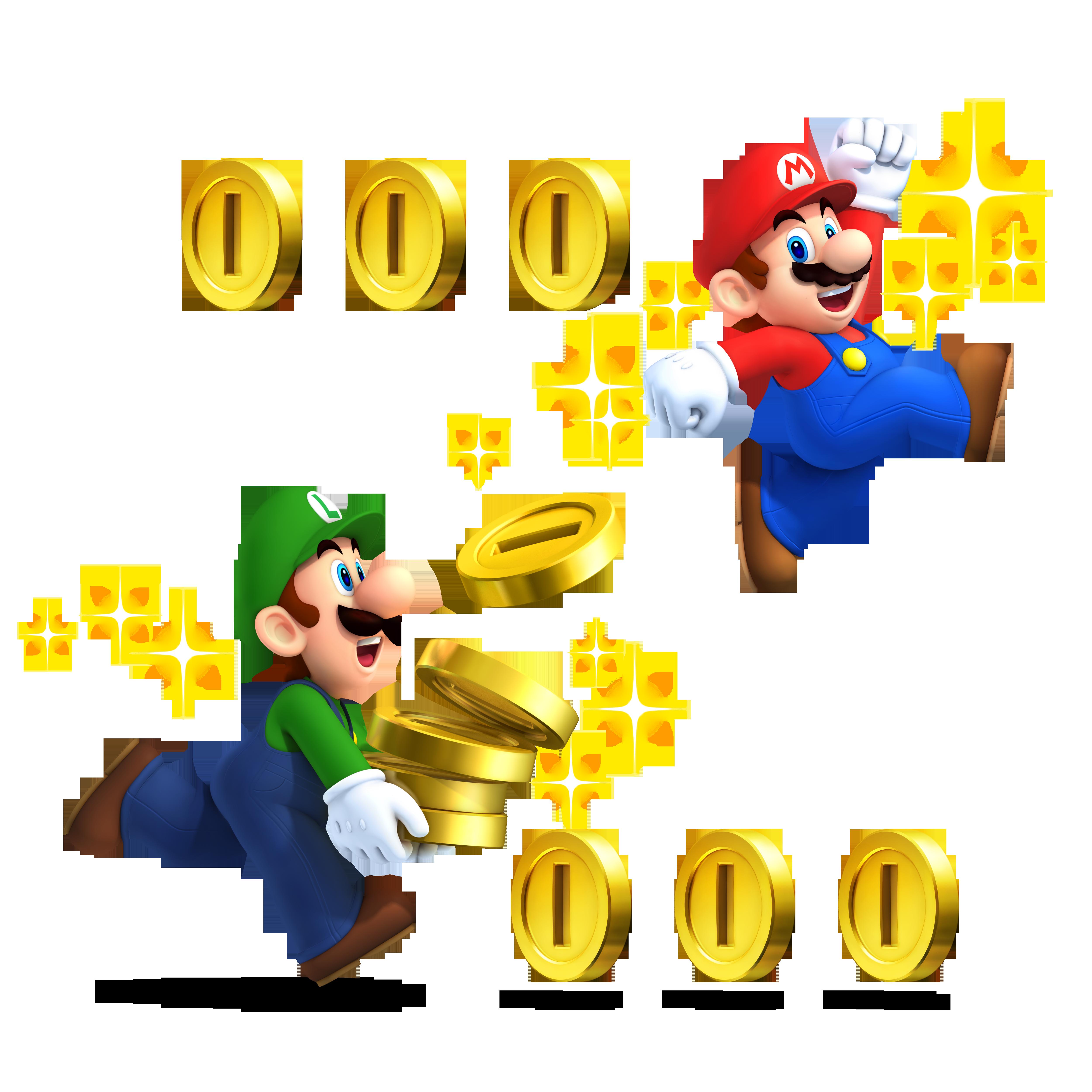 Comment Avoir Wario Dans New Super Mario Bros Ds