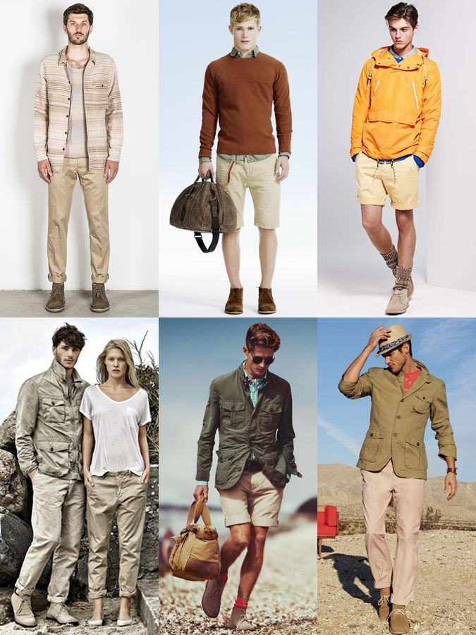 Safari outfits - Whatgoesgoodwith.com Safari Outfit 3528 #cuteoutfits All Things
