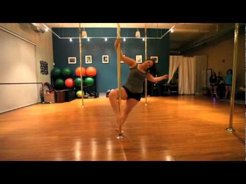 Pole Dancing For Fitness Empowerment At Denver S Tranzendance Studio With Images Pole Fitness Pole Dancing Empowerment