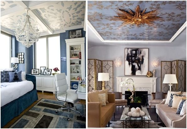 11 False Ceiling Decorating Ideas You Must Know
