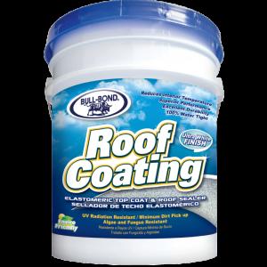Roof Coating Bull Bond Roof Roof Sealer Cool Roof