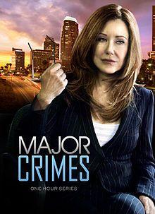 Ver Major Crimes Online O Descargar Series Y Peliculas Series De Tv Documentales