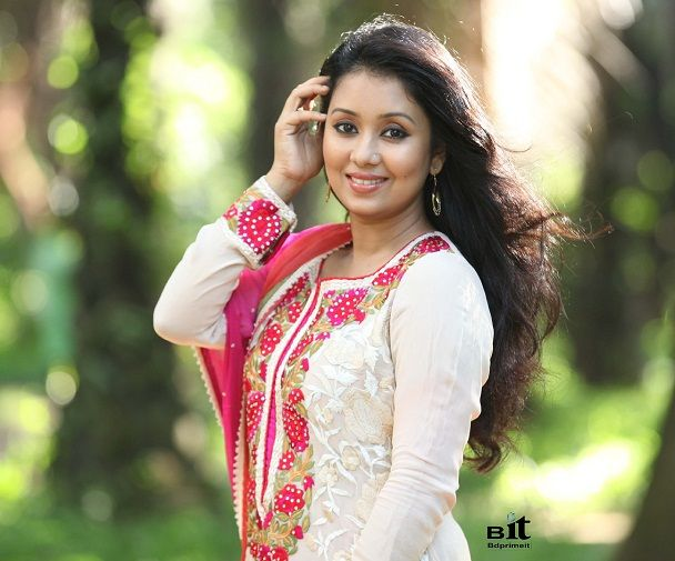 Farhana Mili Bangladeshi Actress Biography Natok Hd Photos