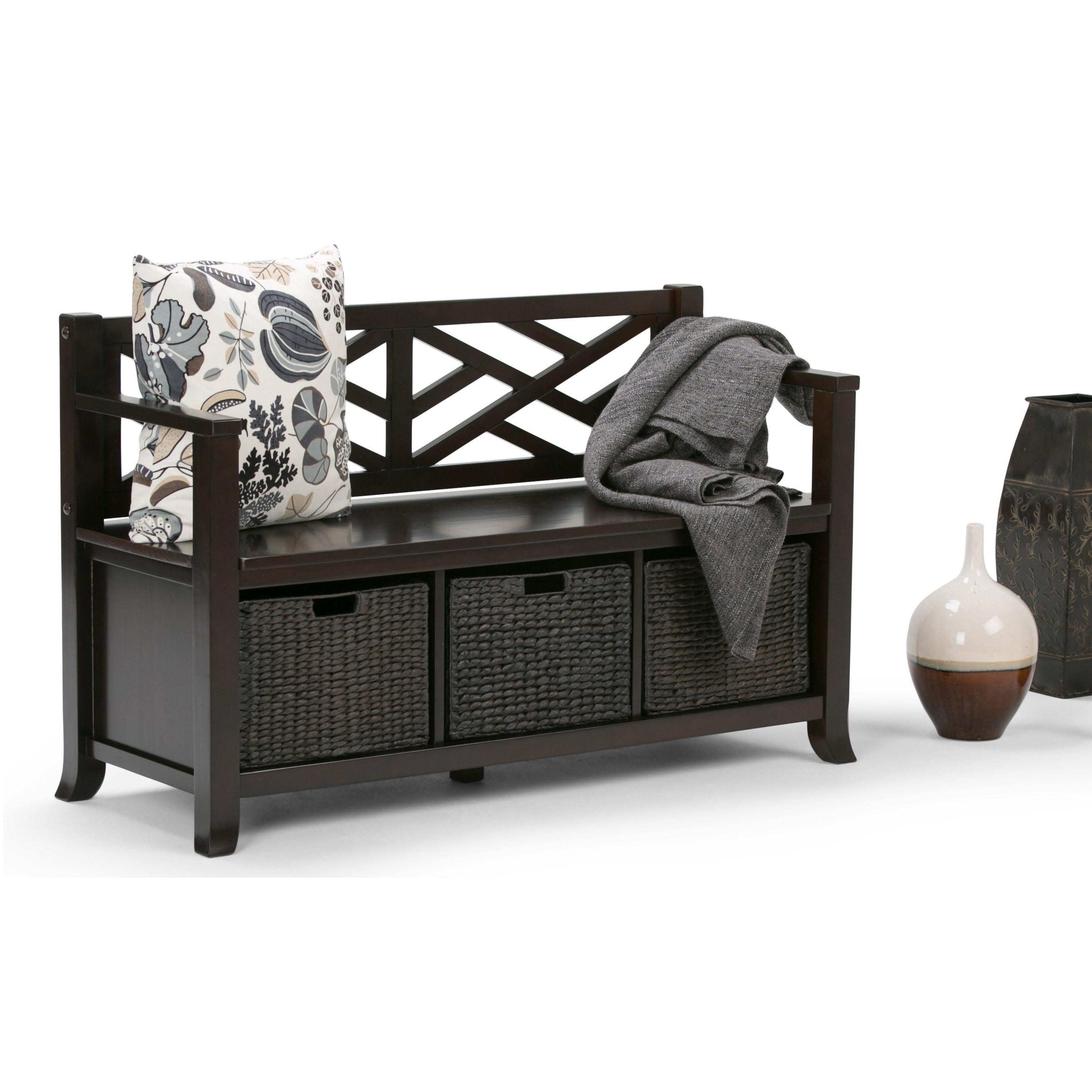 Attractive Furniture · Cool Fancy Simpli Home ...