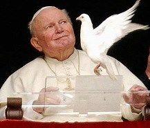 Aprueban el milagro que hará posible la canonización de Juan Pablo II