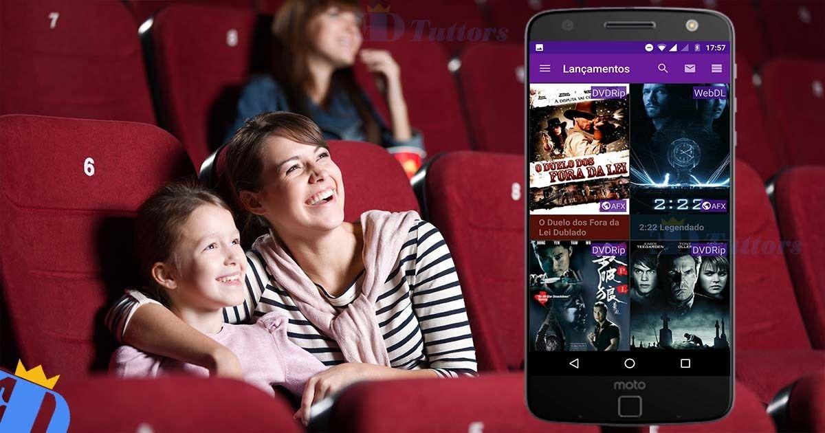 Filmes 3 4 1 Apk Aplicativo Para Assistir Filmes Online Gratis