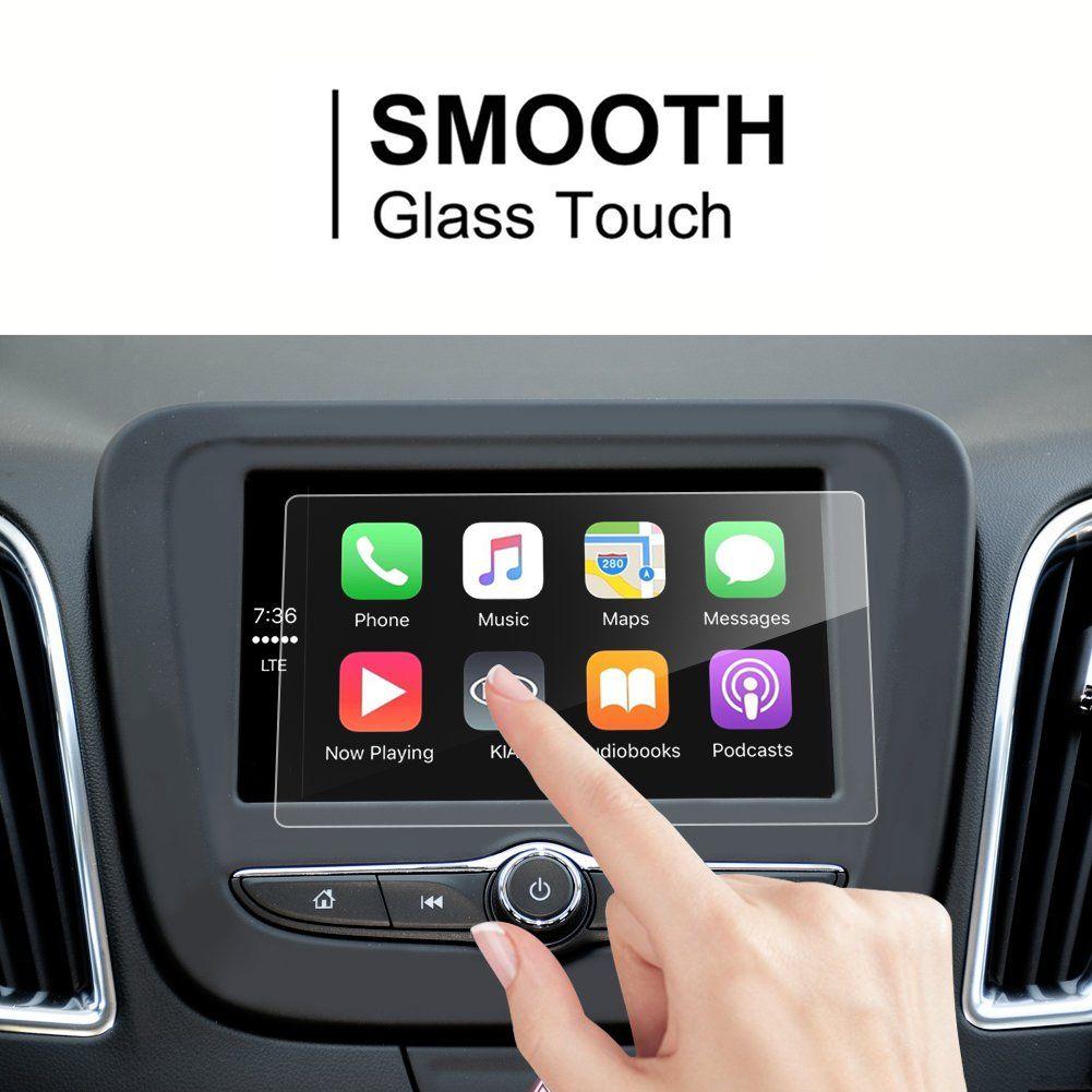Lfotpp 2018 Chevrolet Equinox 7 Inch Car Navigation Screen