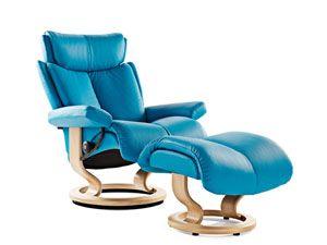 Magic Ekornes Stressless Chairs Denmark Interiors In Fort Myers