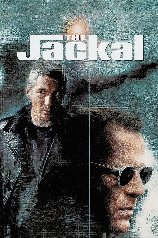 The Jackal Movie Poster Poster Bestposter Fullhd