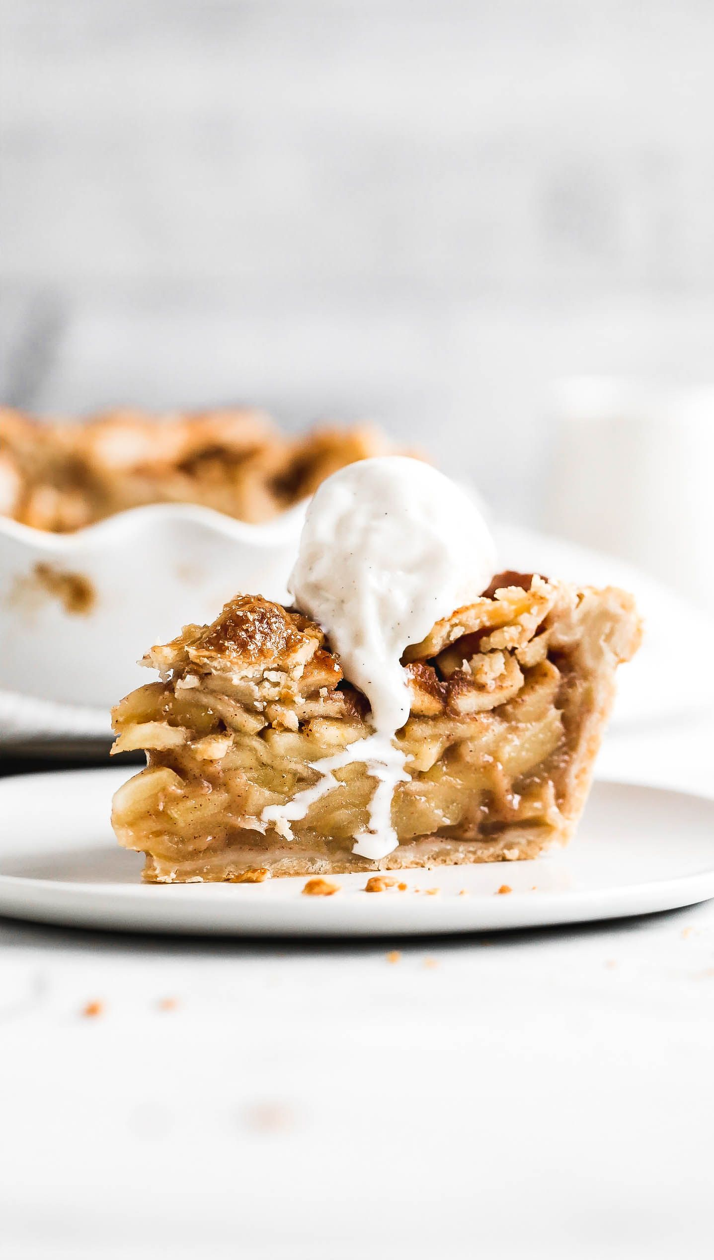 Apple Pie #applepie