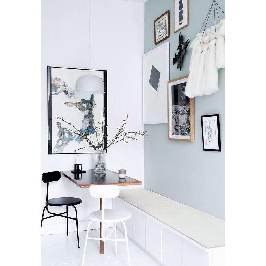 16 10 2016 Home Homedecor Homeinspo Homeinterior Decor Decoration Interio In 2020 Wohnen Minimalistische Esszimmer Zuhause