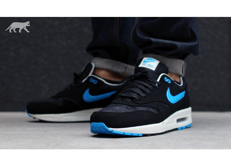 Nike Air Max 1 Nouveau Avocat De La Collection De New York City