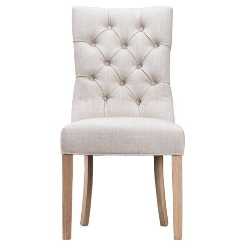 Strange Marlow Home Co Wellston Curved Button Back Upholstered Theyellowbook Wood Chair Design Ideas Theyellowbookinfo