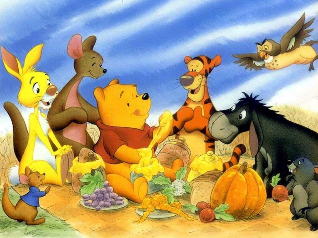 image de winnie l'ourson et ses amis - recherche google | o bother