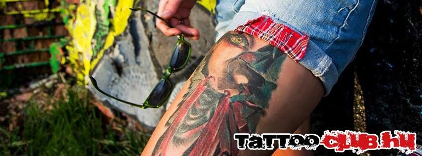 www.tattoo-club.hu https://www.facebook.com/tattoohungary