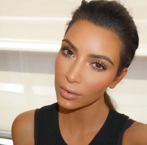 9 Bridal Beauty Tips From Beyoncé S Makeup Artist Mally: Celebrity Makeup, Kim K Makeup