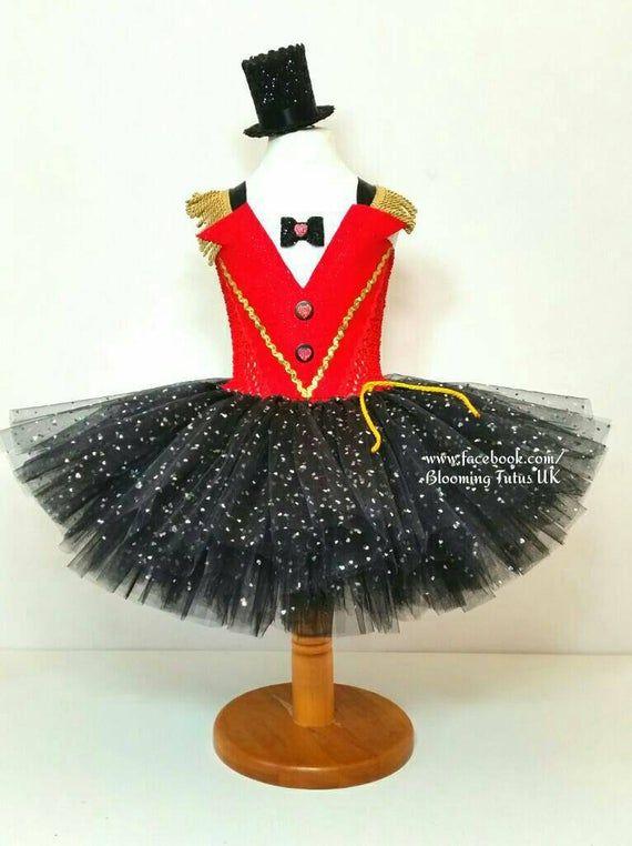 Brillante maestro de ceremonias inspirado vestido y sombrero brillante-cumpleaños, fiesta, Foto Shoot, desfile, disfraces Reino Unido entrega gratis