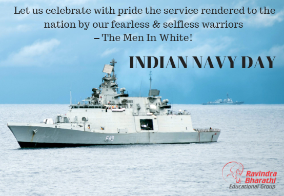 The Indian Navy Has Just Celebrated Navy Day On 4th December The Day Is Celebrated For The Victory Of Indian Navy In Oper Navy Day Indian Navy Indian Navy Day