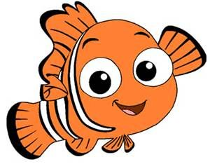 Nemo Clipart - Bing images | Baking | Finding nemo, Nemo ...