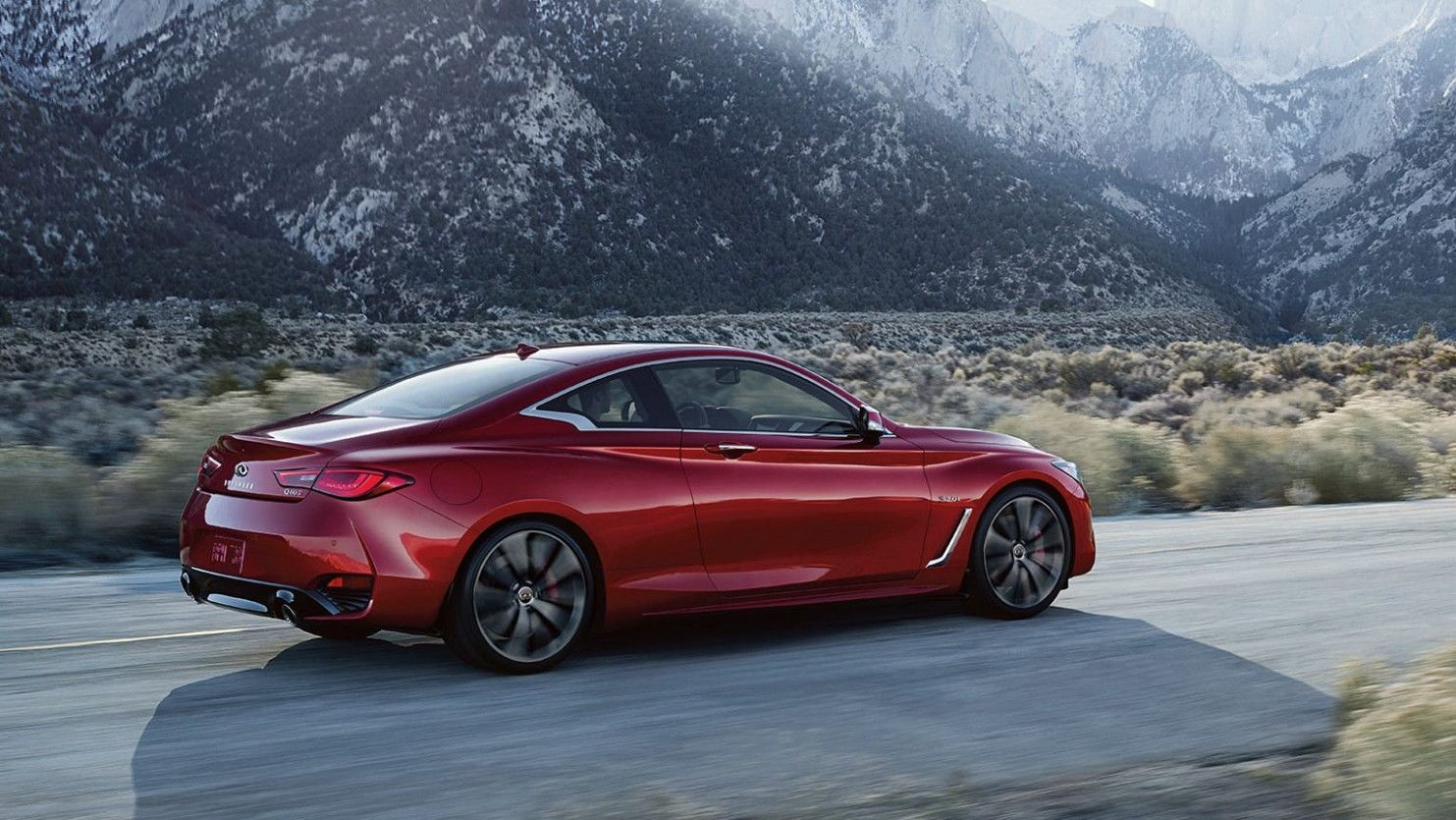 2020 Infiniti Q60 Coupe Release In 2020 Infiniti Coupe Action