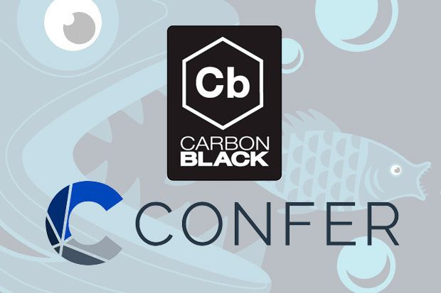 Carbon Black has bought Confer to boost its protection for network endpoints using a behavioral form of antivirus combined with cloud analysis of threats rather than traditional signature-based software.